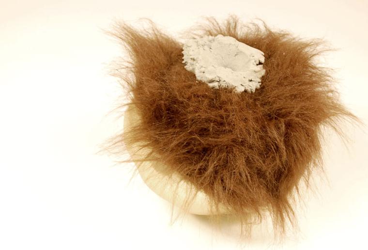 Tender Crust - Spike Dennis Kaunas Textil Biennial