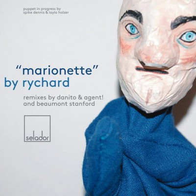 Selador Marionette by Rychard - Artwork by Spike Dennis)