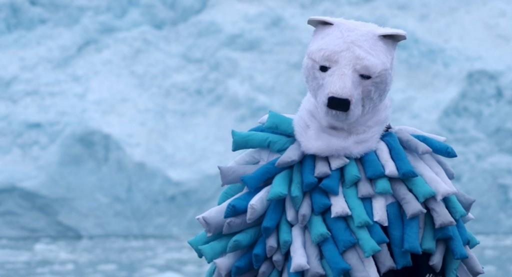 Wild Man of the Arctic