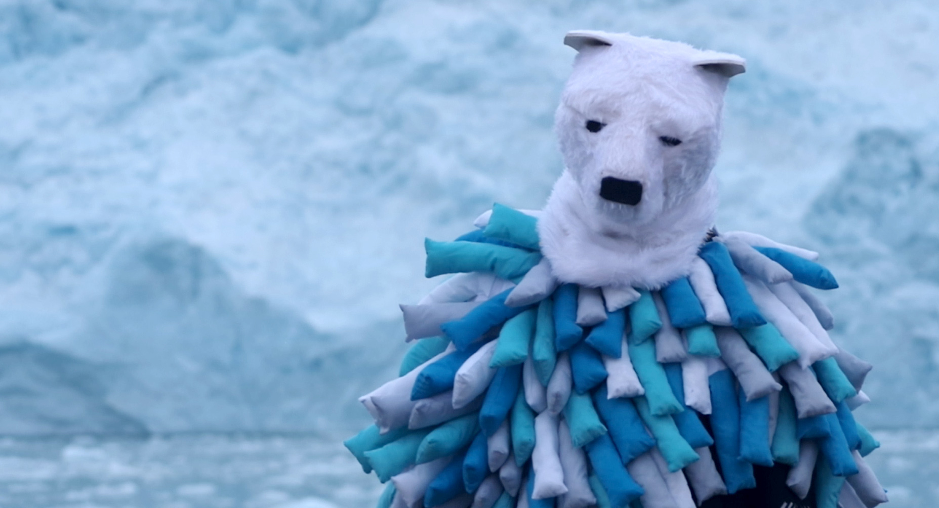Contemporary Video Art Created in the Arctic Circle