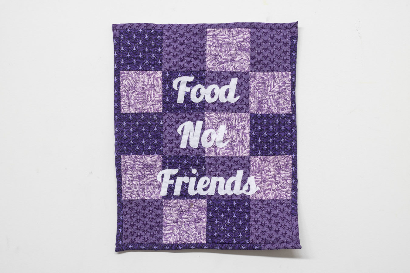 Food Not Freinds