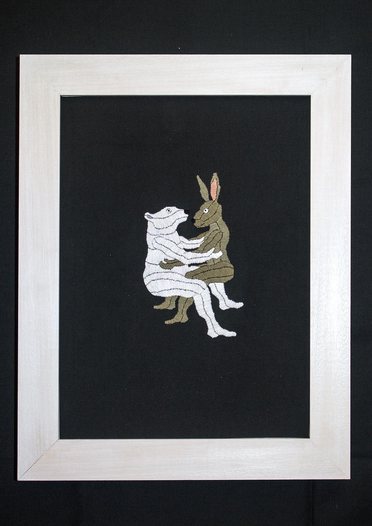 Collaborative Survival (Hare)