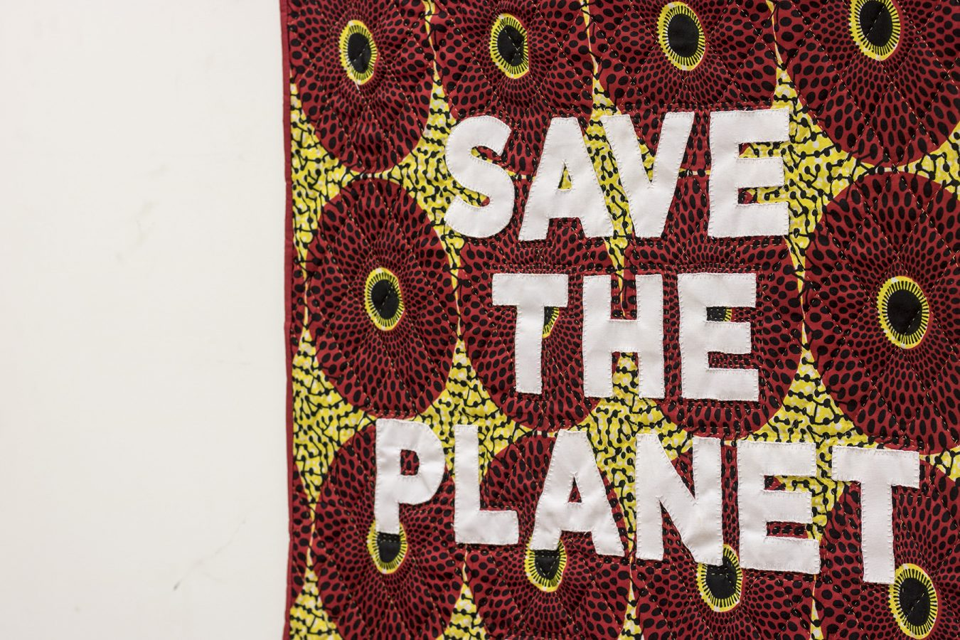 Save The Planet, Eat People