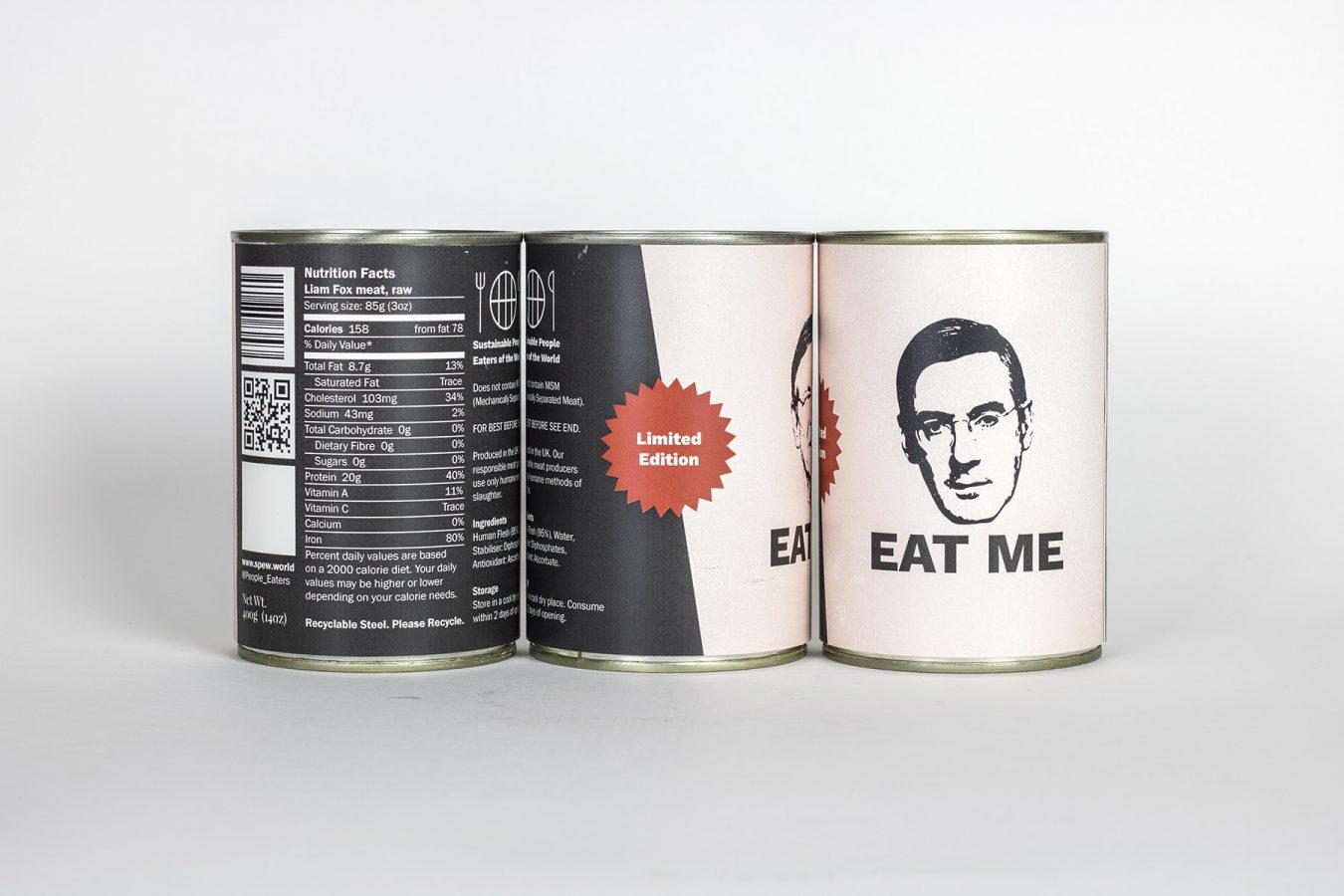 Eat Me – Jacob Rees-Mogg