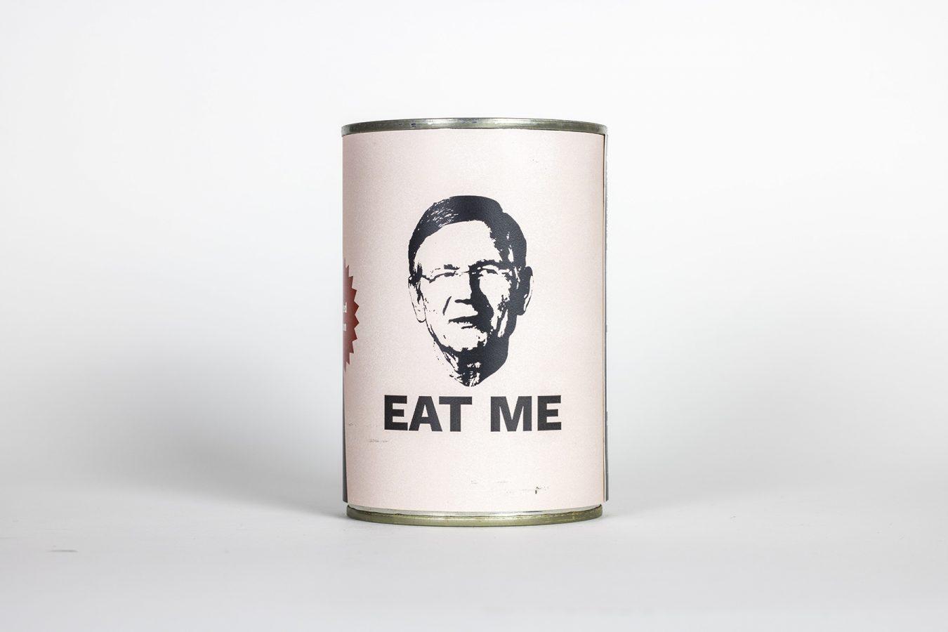 Eat Me – Lamar Smith