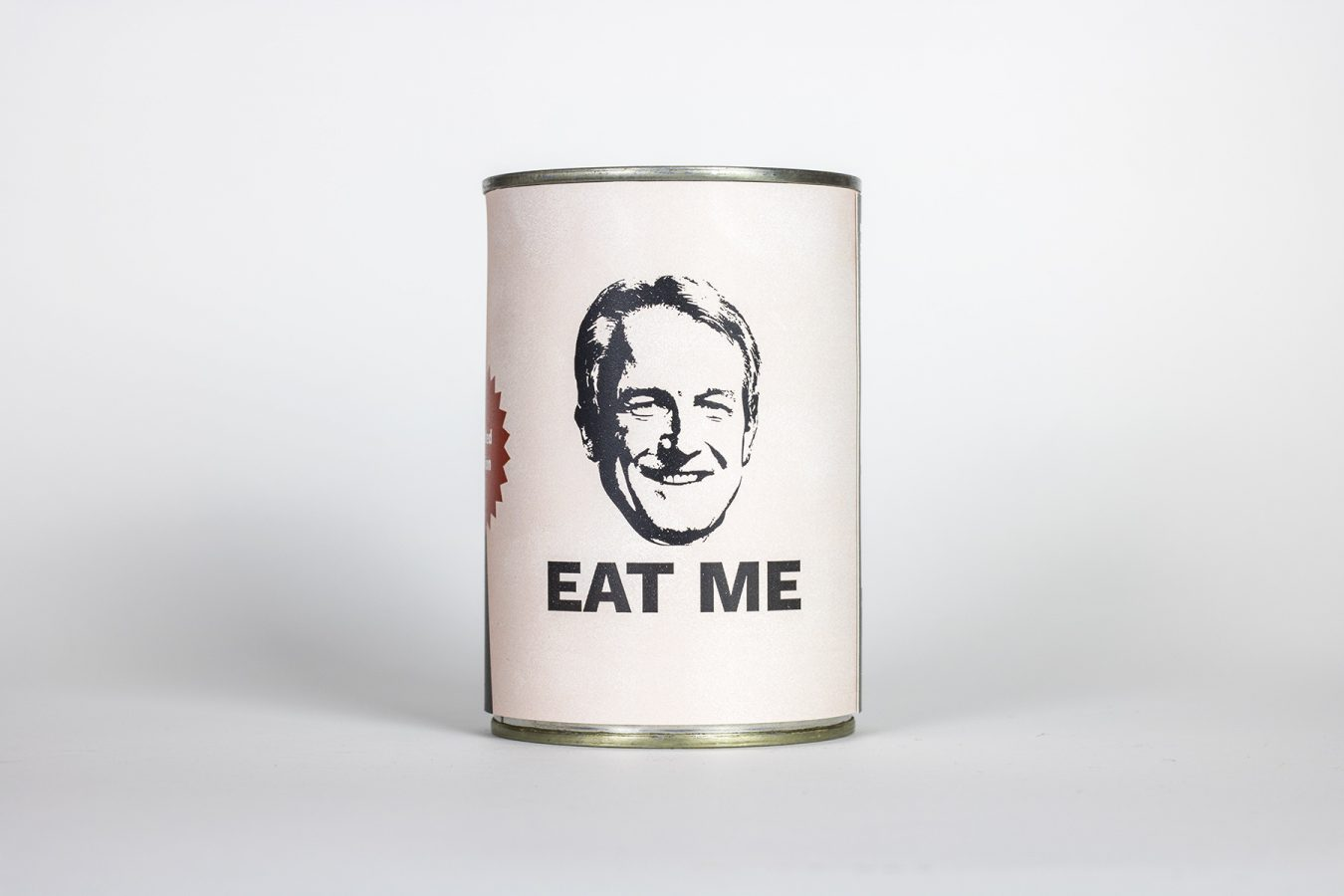 Eat Me – Owen Paterson