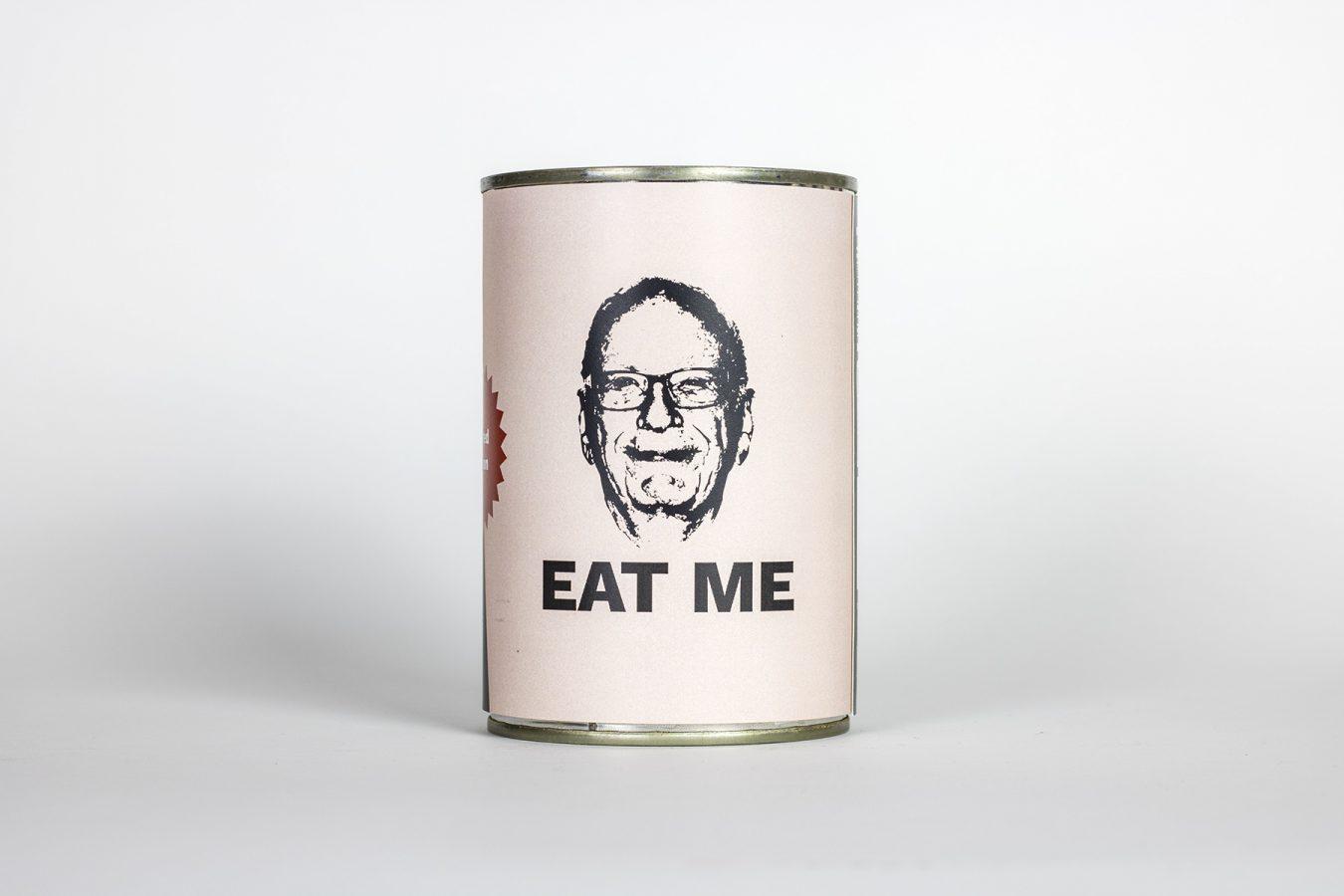 Eat Me – Rupert Murdoch