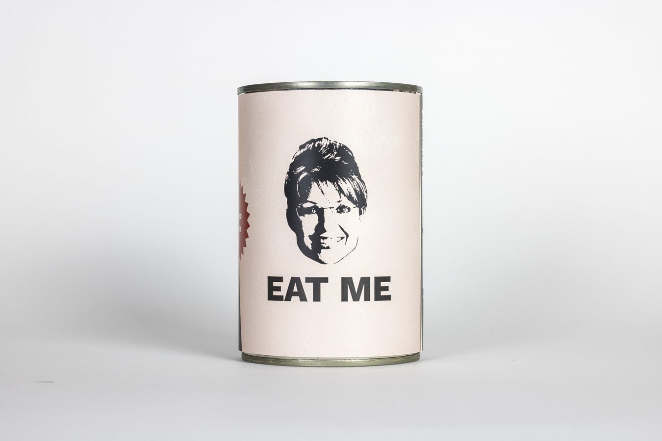Eat Me – Sarah Palin