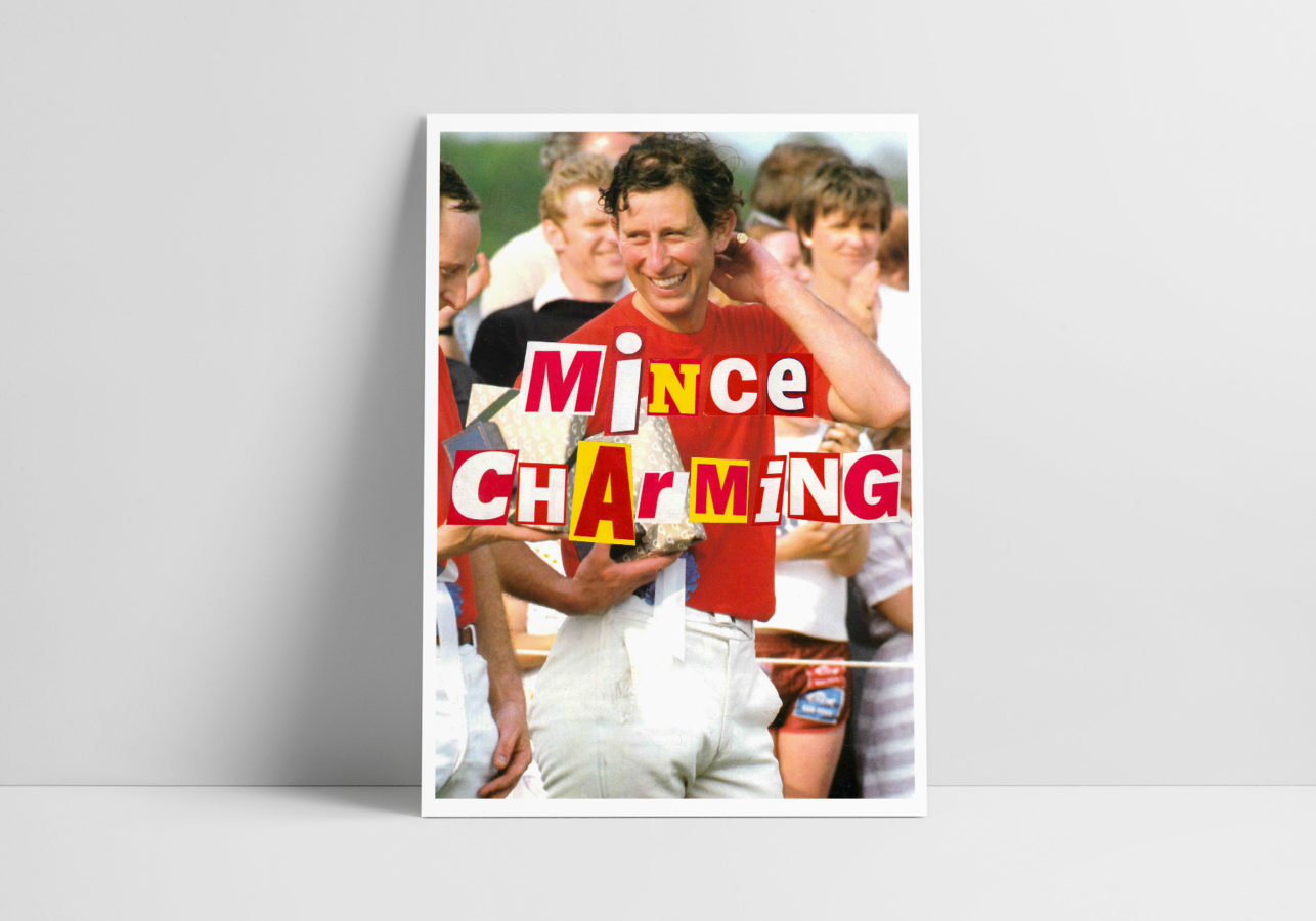 Mince Charming