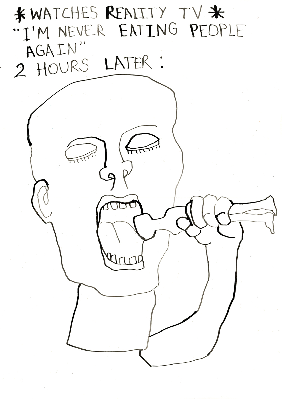 Memesthetics Drawing